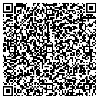 QR-код с контактной информацией организации СОЦИАЛЬНЫЙ ПАРТНЁР