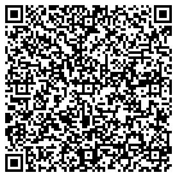 QR-код с контактной информацией организации АТЕЛЬЕ БАЛКОНОВ