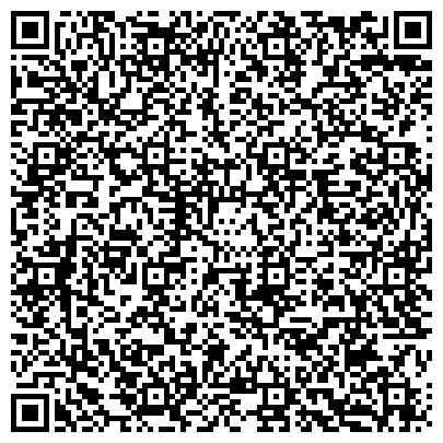 QR-код с контактной информацией организации ОАО ХЛЕБНИКОВСКИЙ МАШИНОСТРОИТЕЛЬНО-СУДОРЕМОНТНЫЙ ЗАВОД