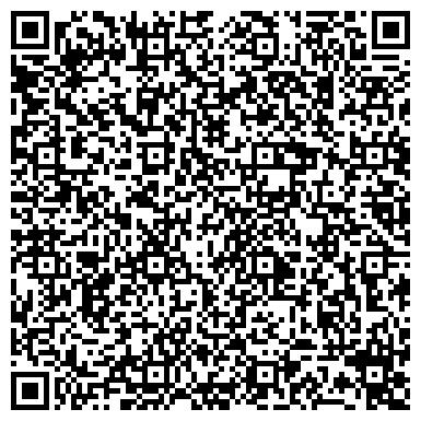 QR-код с контактной информацией организации Одел предоставления мер социальной поддержки