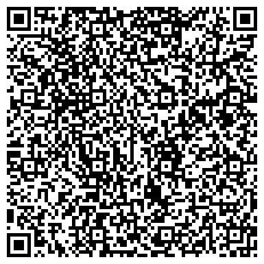 QR-код с контактной информацией организации Отделение психолого-педагогической помощи семье и детям