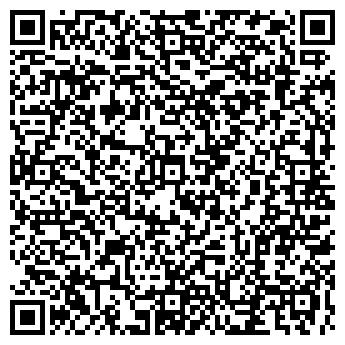 QR-код с контактной информацией организации Сектор одного окна
