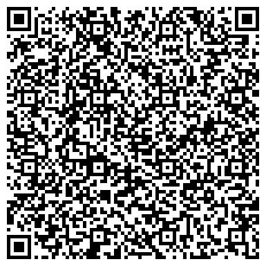 QR-код с контактной информацией организации Отделение срочной помощи семье и детям