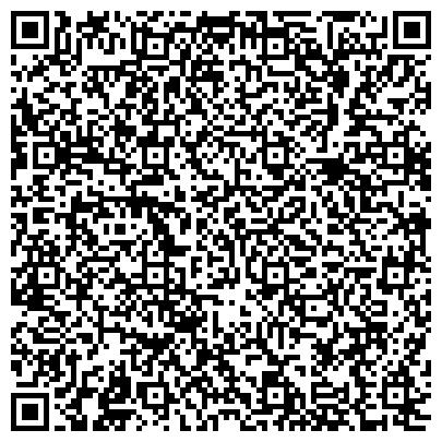 QR-код с контактной информацией организации УПРАВЛЕНИЕ СОЦИАЛЬНОЙ ЗАЩИТЫ НАСЕЛЕНИЯ ЮЗАО Г. МОСКВЫ