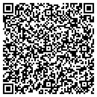 QR-код с контактной информацией организации ООО ЭНРАН-ЗЛК