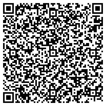 QR-код с контактной информацией организации ПРЕОБРАЖЕНИЕ РОССИИ