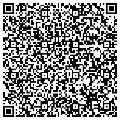QR-код с контактной информацией организации Отделение социальной помощь семье и детям