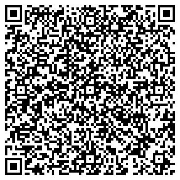 QR-код с контактной информацией организации ПОКРОВСКОЕ-СТРЕШНЕВО