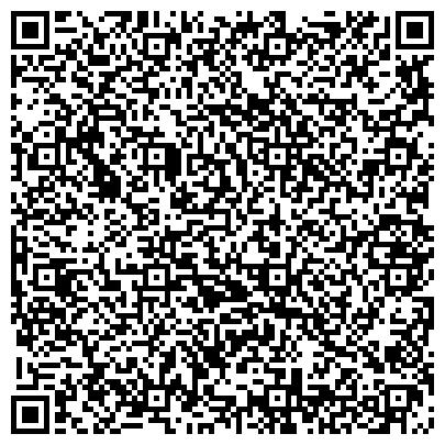 QR-код с контактной информацией организации Раменское управление социальной защиты населения