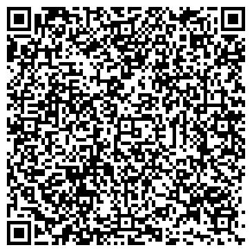 QR-код с контактной информацией организации ПОМОЩЬ ДЕТСКИМ ДОМАМ И ИНТЕРНАТАМ
