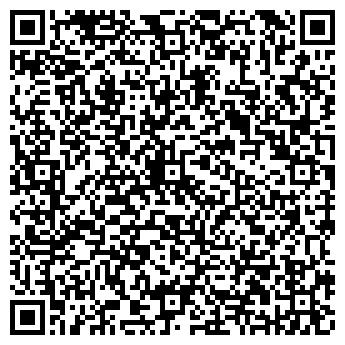 QR-код с контактной информацией организации АПЭК АГЕНТСТВО