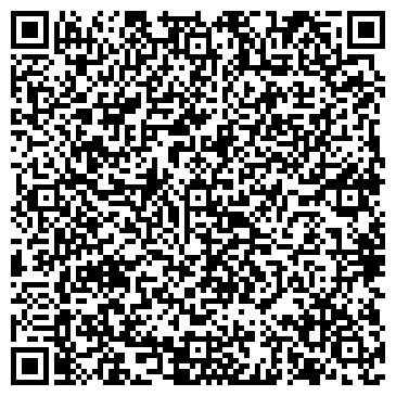 QR-код с контактной информацией организации СЕВЕРНОЕ БУТОВО