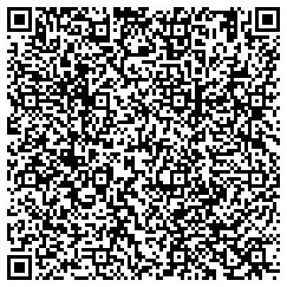 QR-код с контактной информацией организации СЕРПУХОВСКИЙ ГОРОДСКОЙ СОЦИАЛЬНО-РЕАБИЛИТАЦИОННЫЙ ЦЕНТР ДЛЯ НЕСОВЕРШЕННОЛЕТНИХ