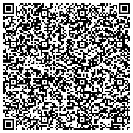 QR-код с контактной информацией организации «Одинцовский комплексный центр социального обслуживания населения»