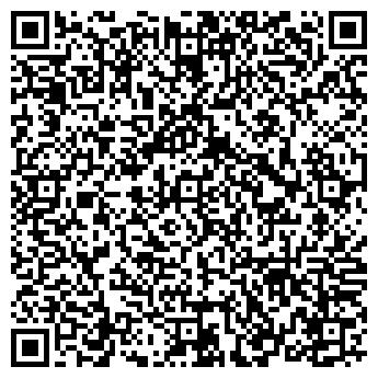 QR-код с контактной информацией организации ЮЖНОПОРТОВЫЙ