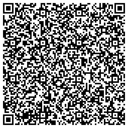 QR-код с контактной информацией организации Префектура Юго-Восточного административного округа города Москвы