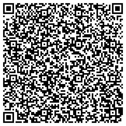 QR-код с контактной информацией организации ЯРОСЛАВСКИЙ КОМПЛЕКСНЫЙ ЦЕНТР СОЦИАЛЬНОГО ОБСЛУЖИВАНИЯ (КЦСО)