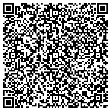 QR-код с контактной информацией организации Отделение реабилитации инвалидов