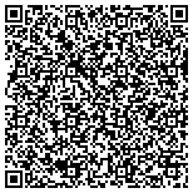 QR-код с контактной информацией организации Отделение социальной помощи семье и детям