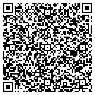QR-код с контактной информацией организации АВТОМАЗ