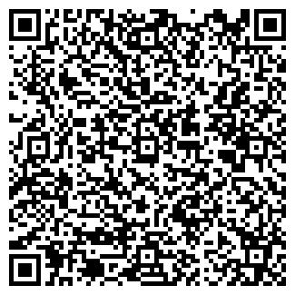 QR-код с контактной информацией организации ГЕК ТК