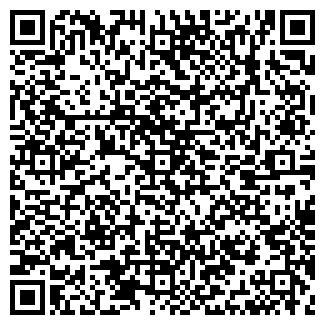QR-код с контактной информацией организации КОРХИМКОЛОР