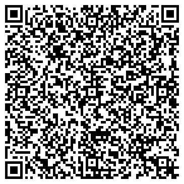 QR-код с контактной информацией организации ООО ПРОМРЕСУРССЕРВИС