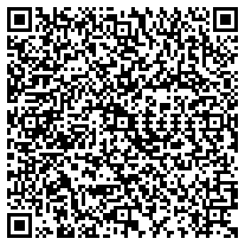 QR-код с контактной информацией организации ИНТЕРЬЕР МАСТЕР