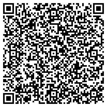 QR-код с контактной информацией организации ИНПО-СТРОЙ