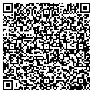 QR-код с контактной информацией организации ДИПТРАНС