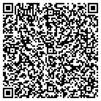 QR-код с контактной информацией организации Операционная касса Костровская