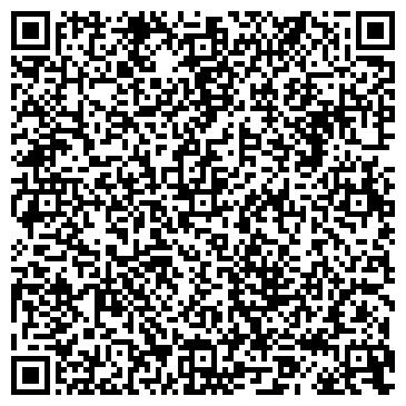 QR-код с контактной информацией организации ООО ГАРАНТПРОЕКТСТРОЙ