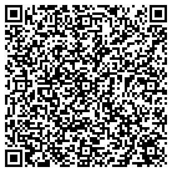 QR-код с контактной информацией организации ООО ПАРАГРАФФ