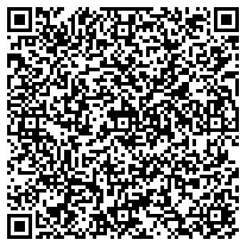 QR-код с контактной информацией организации РОСРЕЗИНАТЕХНИКА