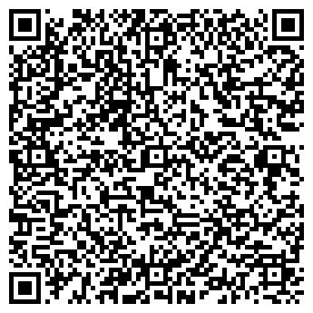 QR-код с контактной информацией организации OSSA