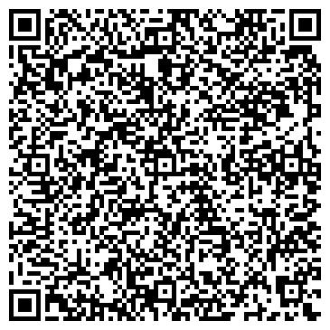 QR-код с контактной информацией организации ЛЮСТРЫ, СВЕТИЛЬНИКИ