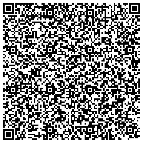 QR-код с контактной информацией организации Общероссийская общественная организация инвалидов «Всероссийское ордена Трудового Красного Знамени общество слепых»