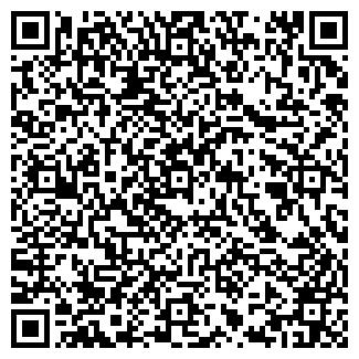QR-код с контактной информацией организации SKYART