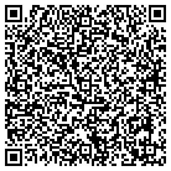 QR-код с контактной информацией организации ПАССАЖИРСКИЕ ПЕРЕВОЗКИ