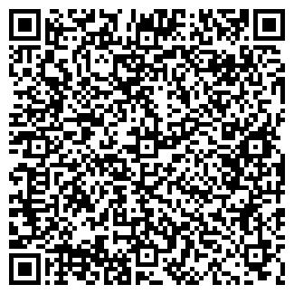 QR-код с контактной информацией организации ОАО ДЖЕТ