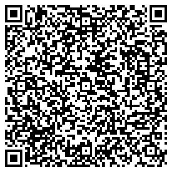 QR-код с контактной информацией организации СНИИП-СОФТЕЛ
