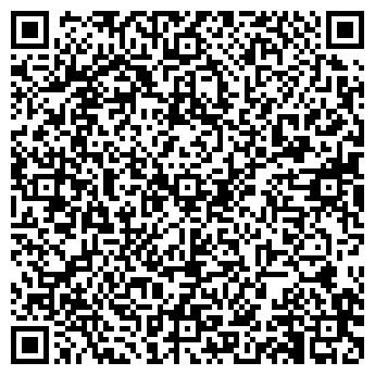 QR-код с контактной информацией организации FOSTERGROUP