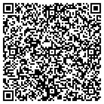 QR-код с контактной информацией организации ОРАНЖЕВАЯ МАМА