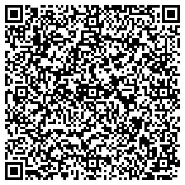 QR-код с контактной информацией организации ПРЯЖА ИЗ ИТАЛИИ