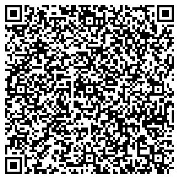 QR-код с контактной информацией организации ВСЁ ДЛЯ РЫБАЛКИ И ТУРИЗМА