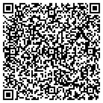 QR-код с контактной информацией организации ЮВЕНТА-СПОРТ