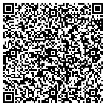 QR-код с контактной информацией организации СПОРТ СТАНЦИЯ