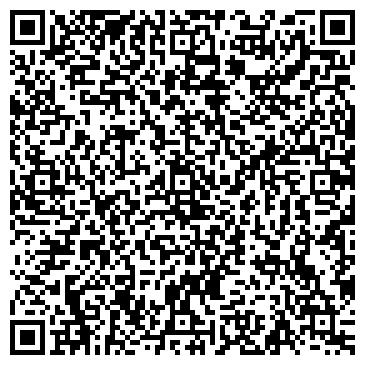 QR-код с контактной информацией организации ВОЕННАЯ ОДЕЖДА