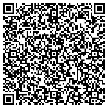 QR-код с контактной информацией организации CATS&DOGS