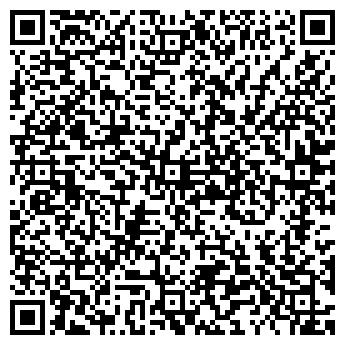 QR-код с контактной информацией организации КОЖА-МА-STE